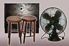 古家具・電化製品の買取り
