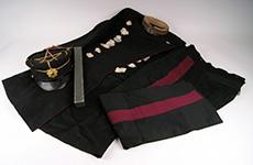 軍装品・勲章・軍服など 買取事例09