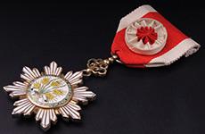 軍装品・勲章・軍服など 買取事例11