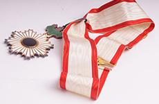 軍装品・勲章・軍服など 買取事例12