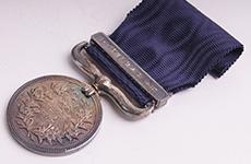 軍装品・勲章・軍服など 買取事例13