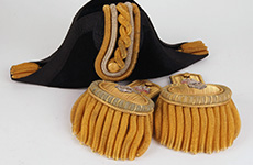 軍装品・勲章・軍服など 買取事例21