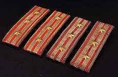 軍装品・勲章・軍服など 買取事例24